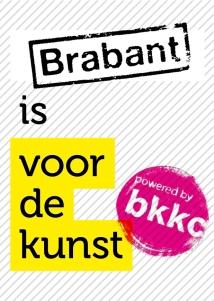 Brabant is voordekunst