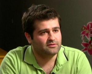 Slava Rubin, CEO IndieGoGo