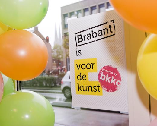 Brabant voordekunst