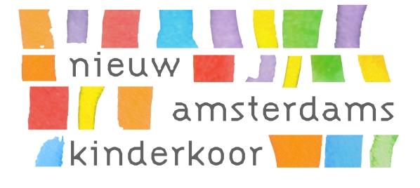 Nieuw Amsterdams Kinderkoor