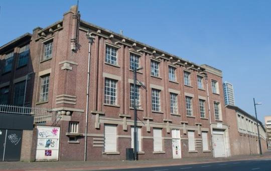 Schellensfabriek Eindhoven